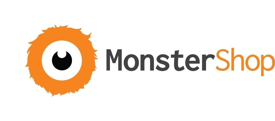 MonsterShop Vouchers
