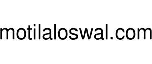 Motilaloswal Logo