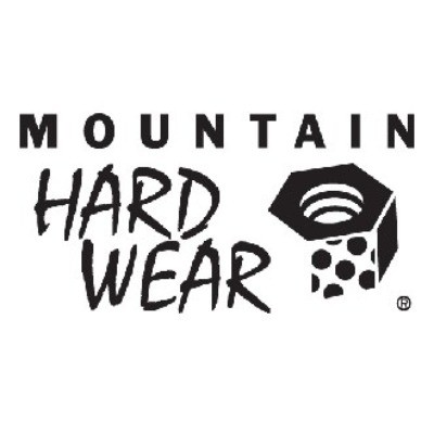 Mountain Hardwear Vouchers