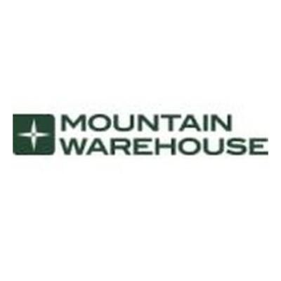 Mountain Warehouse Vouchers