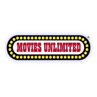Movies Unlimited Vouchers