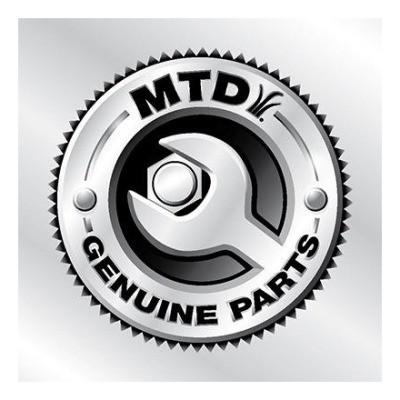 MTD Parts Vouchers