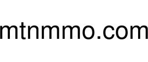 Mtnmmo Logo