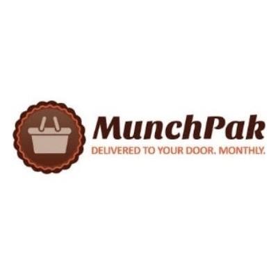 MunchPak Vouchers