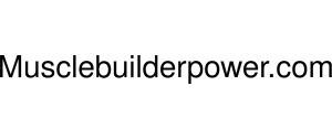 Musclebuilderpower Logo