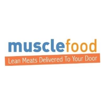 Musclefood Vouchers