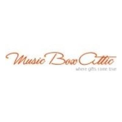 Music Box Attic Vouchers