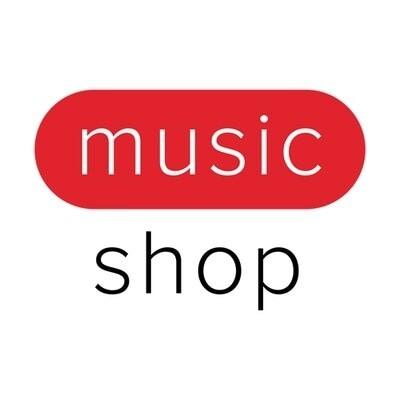 Music Shop Europe