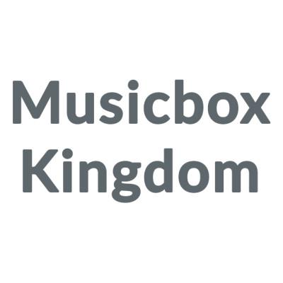 Musicbox Kingdom Vouchers