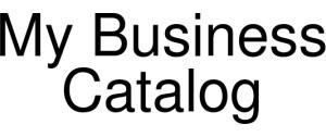 My Business Catalog Vouchers