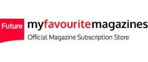 My Favourite Magazines Vouchers
