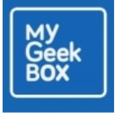 My Geek Box Vouchers