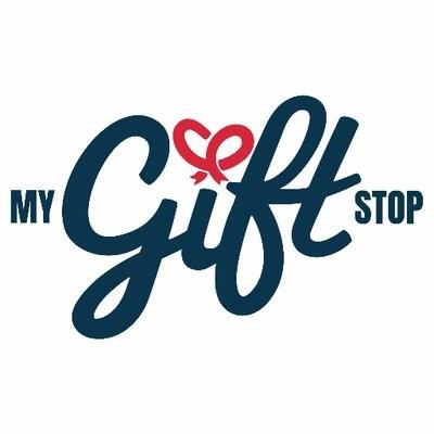 My Gift Stop Logo
