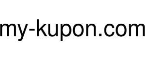 My-kupon Logo