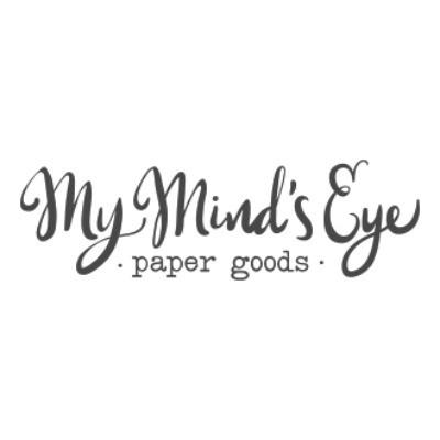 My Mind's Eye Vouchers