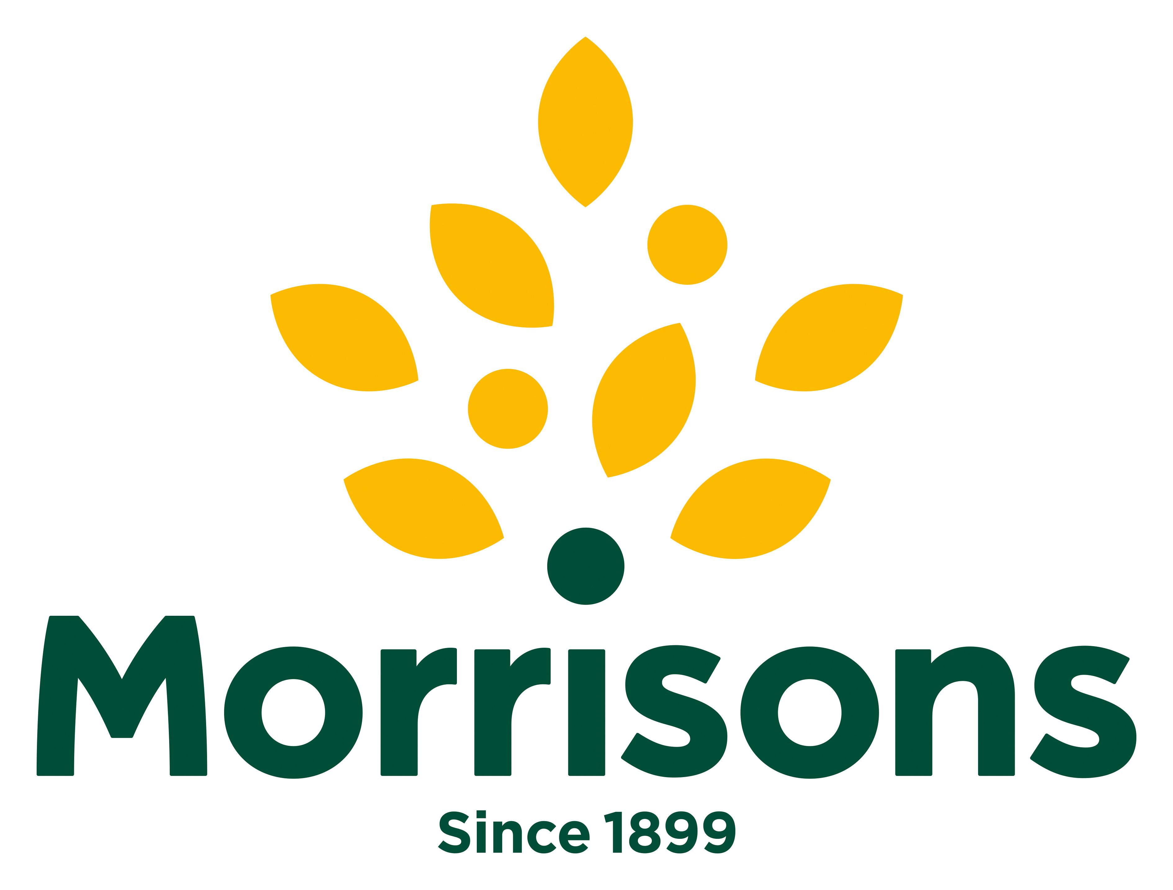 My Morrisons Logo