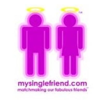 My Single Friend Vouchers