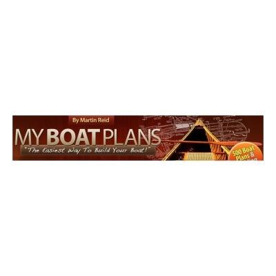 MyBoatPlans Vouchers