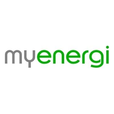 MyEnergi Vouchers