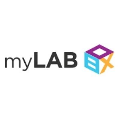 MyLAB Box Vouchers