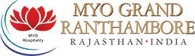 Myohospitality Logo