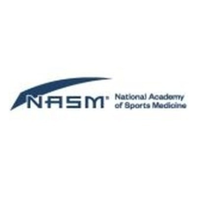 National Academy Of Sports Medicine (NASM) Vouchers