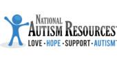 National Autism Resources Vouchers