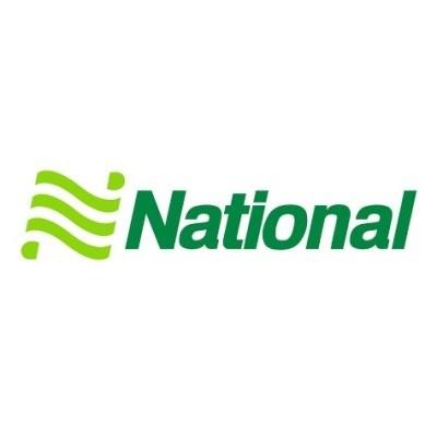 National Car Rental Vouchers