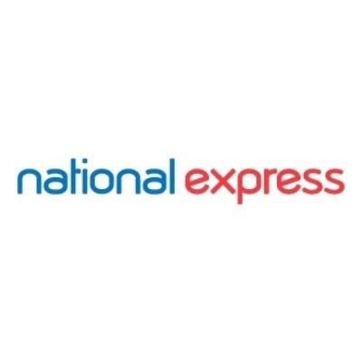 National Express Vouchers