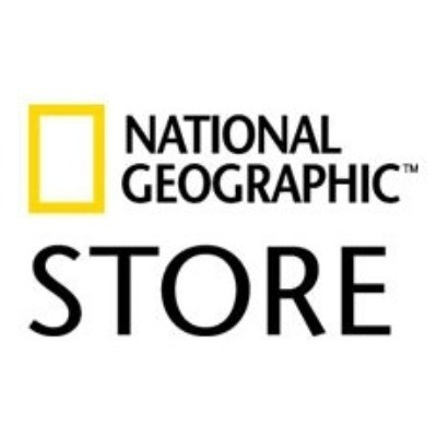 National Geographic Online Store Vouchers