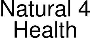 Natural 4 Health Logo