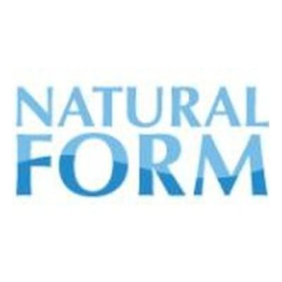 Natural Form Vouchers