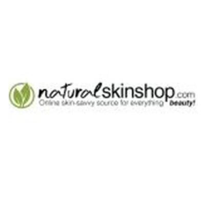 Natural Skin Shop Vouchers