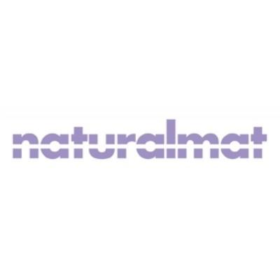 NaturalMat Logo