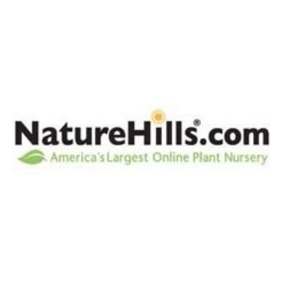 Nature Hills Nursery Vouchers