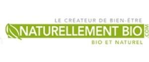 Naturellement-bio Logo