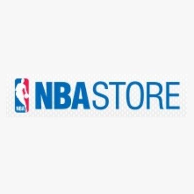 NBA Store Vouchers