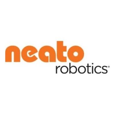 Neato Robotics Vouchers