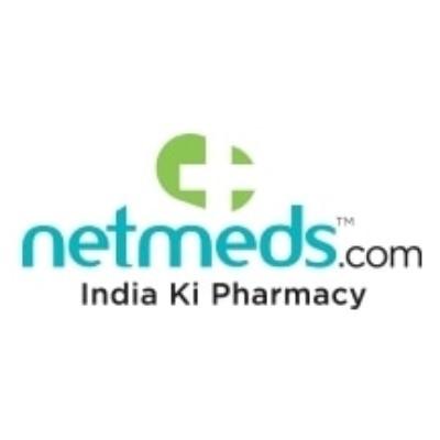 NetMeds Vouchers
