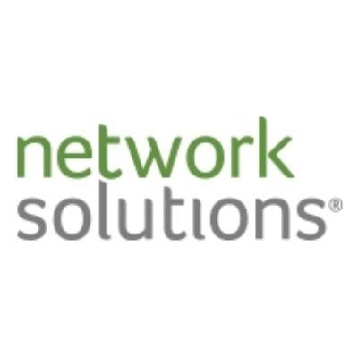 Network Solutions Hosting Vouchers