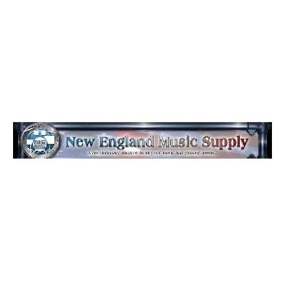 New England Music Supply Vouchers