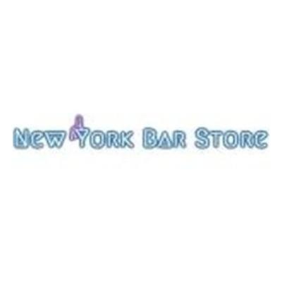 New York Bar Store Vouchers