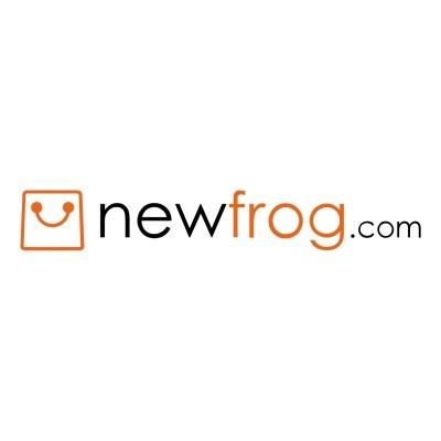 Newfrog Vouchers