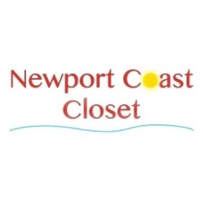 Newport Coast Closet Vouchers