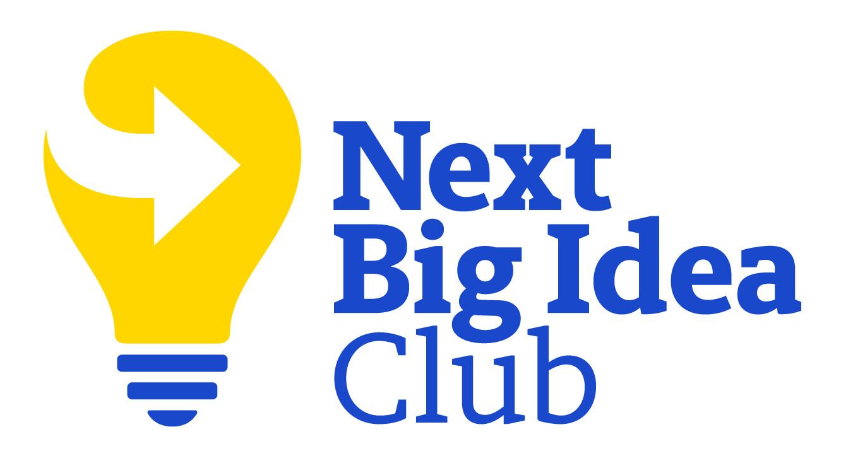 Next Big Idea Club Vouchers
