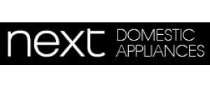 Next Domestic Appliances Vouchers
