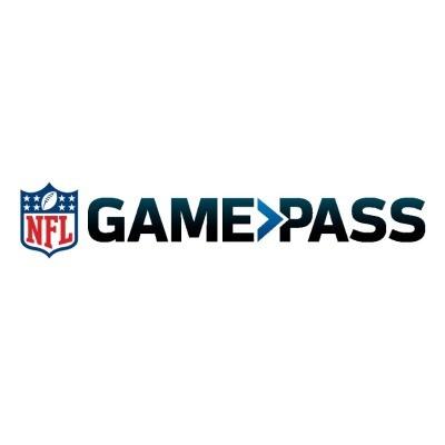 NFL Gamepass Vouchers