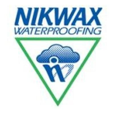 Nikwax Vouchers