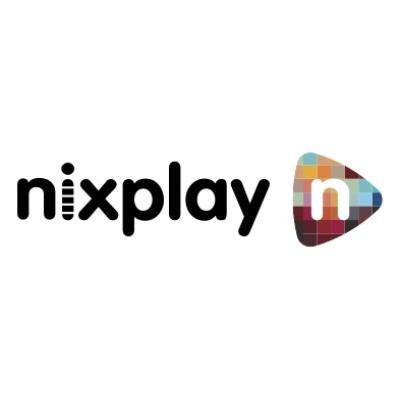Nixplay Vouchers