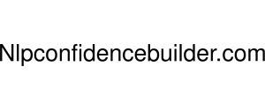 Nlpconfidencebuilder Logo